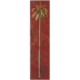Red Palm I