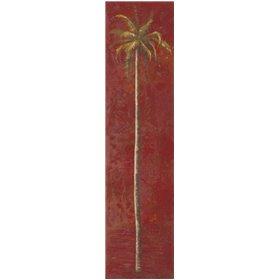 Red Palm II