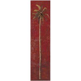 Red Palm III