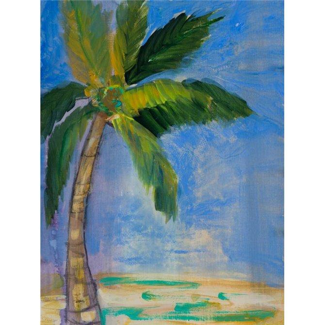 Tropical Palms II