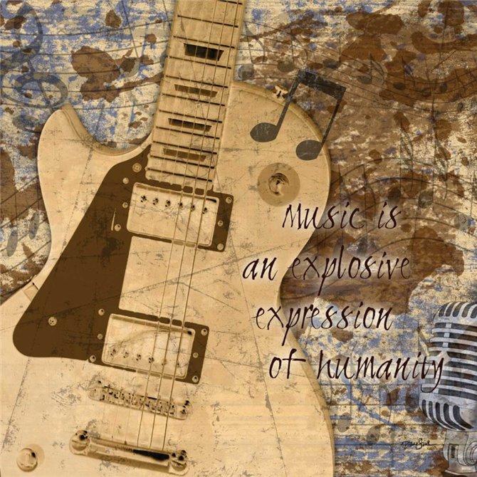 Rock Poetry 1