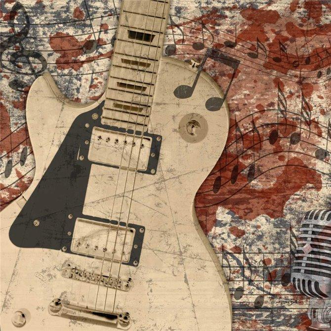 Guitar Rock 1