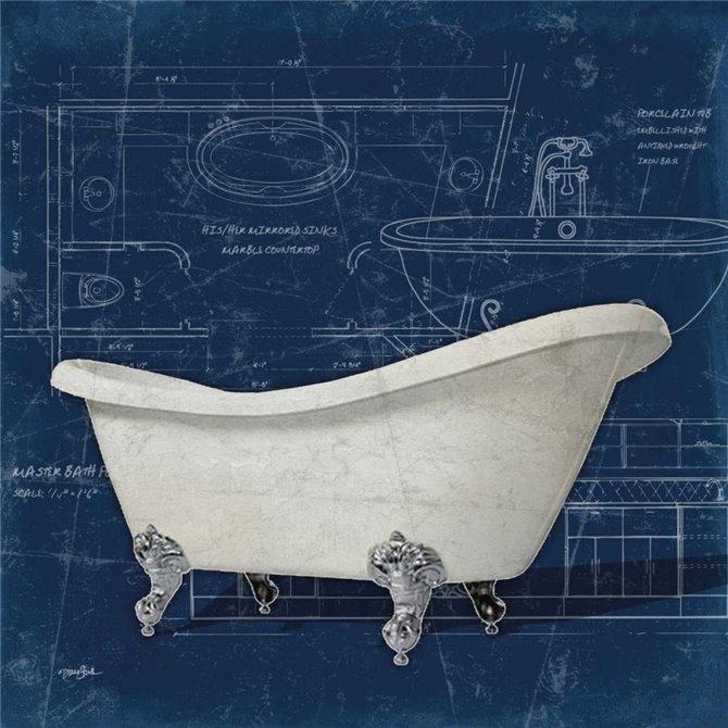 Bath Blues 2