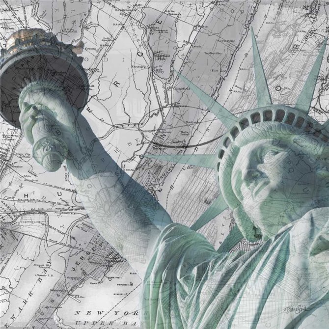 Statue NYC