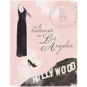 Summer LA