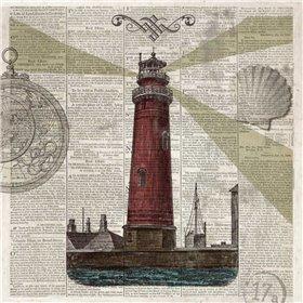 Nautical Collection II - Mini