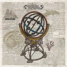 Nautical Collection III - Mini