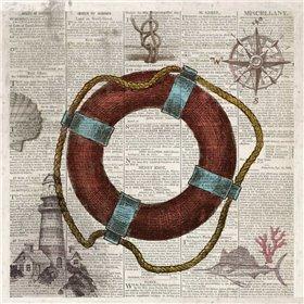 Nautical Collection IV - Mini