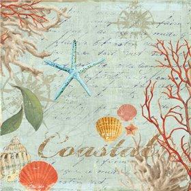 Coastal - Mini