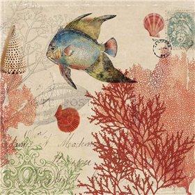 Under the Sea II - Mini