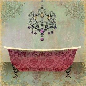 Boudoir Bath II
