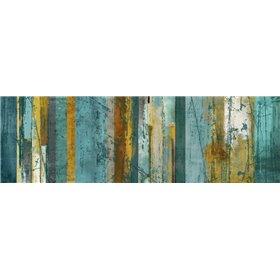 Paneled Landscapes II