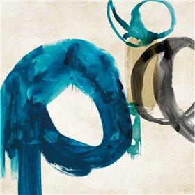 Blue Ring I