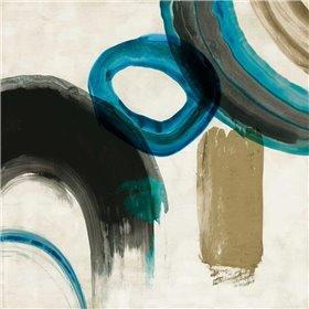 Blue Ring II