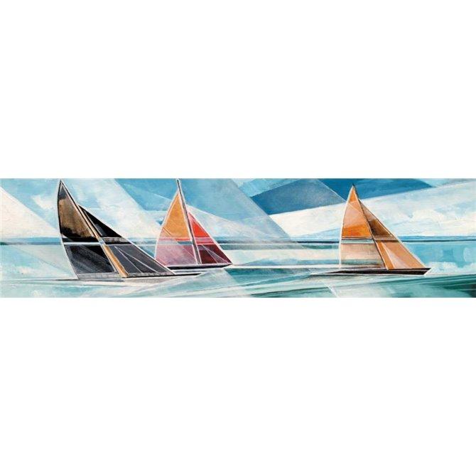 Boat Banner