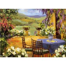 Countryside Terrace