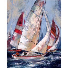 Open Sails I