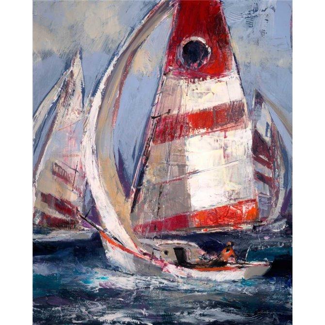 Open Sails II