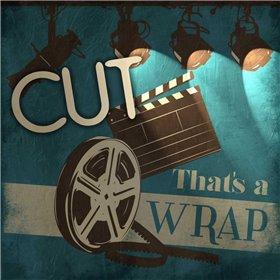 Cut Thats a Wrap