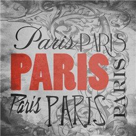 Paris Victorian