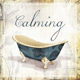 Calming Tub