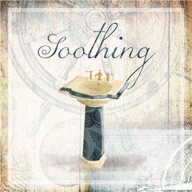 Soothing Sink
