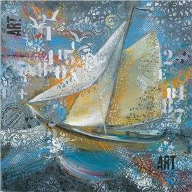 Stormy Seas 2