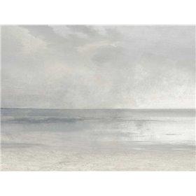 Pastel Seascape II
