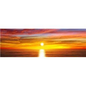 Sunlit Horizon IV