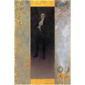 Josef Lewinsky 1895