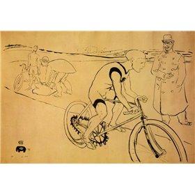 Cycle Michael