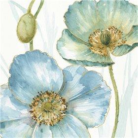 My Greenhouse Flowers II