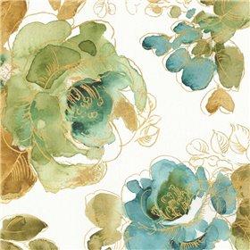My Greenhouse Roses II