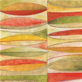 Oval Mosaic