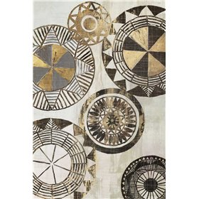 African Rings I