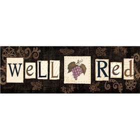 Well Red