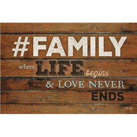 FAMILY - Where Life Begins