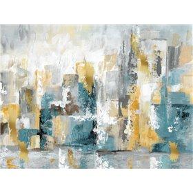 City Views I