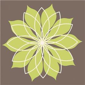 Flower Outline 3C