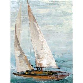 Quiet Boats III