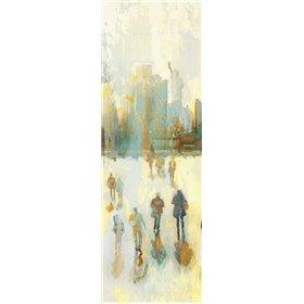 NY Shadows II