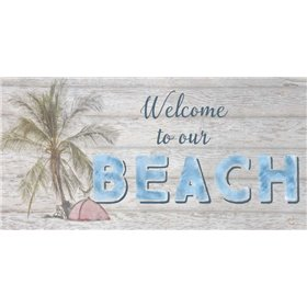 Welcome to Our Beach