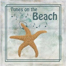 Tunes on the Beach