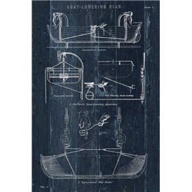 Boat Launching Blueprint I
