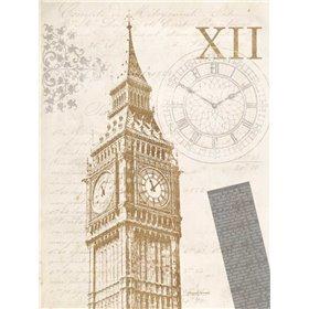 The Details of Big Ben