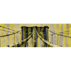 Brooklyn Bridge Type