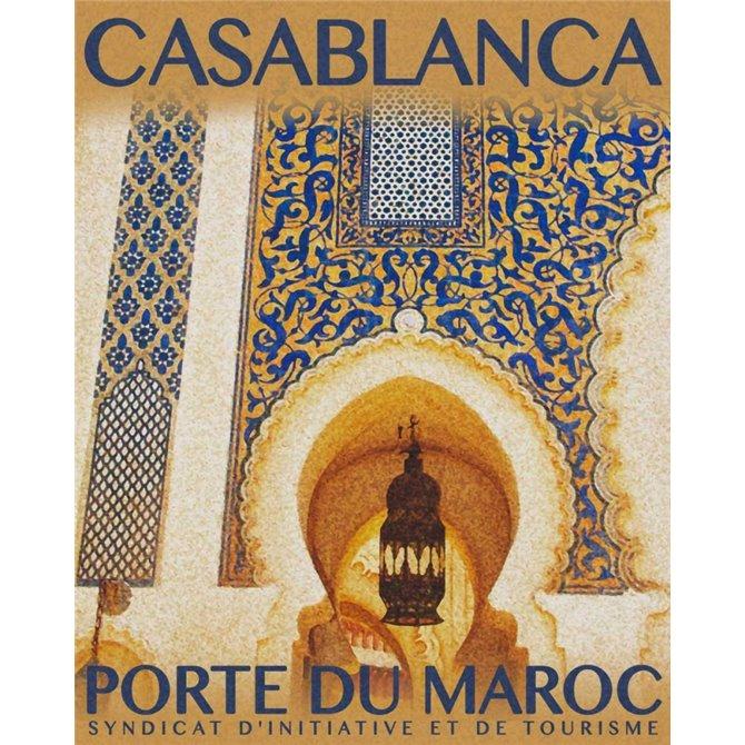 Destination Morocco I