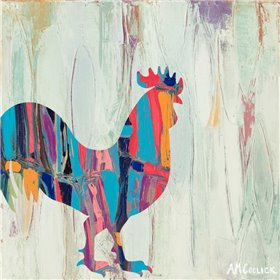 Rhizome Rooster