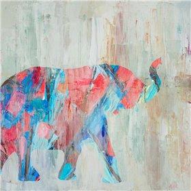 Rhizome Elephant