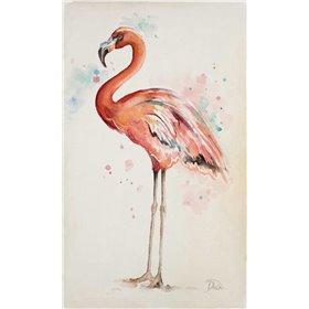Flamingo I